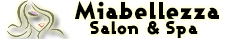 Miabellezza Salon and Spa's Company logo
